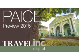 PAICE Preview 2016