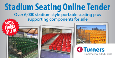 Stadium Seating For Sale