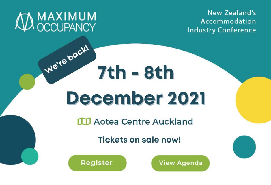 Maximum Occupancy Conf 2021 new