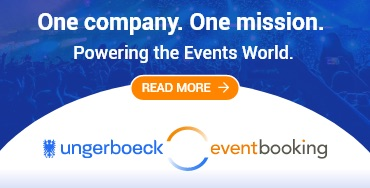 Ungerboeck and eventbooking