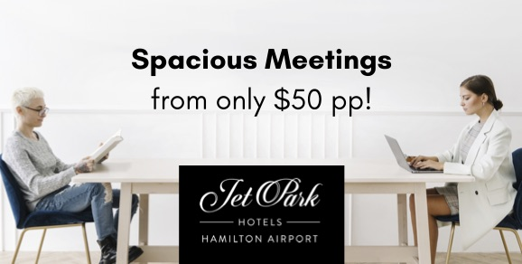 Jet Park Hotel Group - June 2020