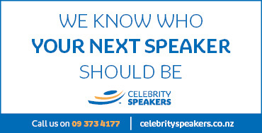 Celebrity Speakers Coming Events