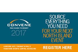 Convene 2017