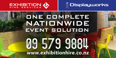 Exhibition Hire Services