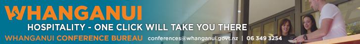 Whanganui Conference Bureau