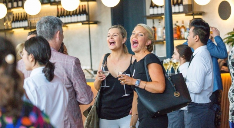 Brisbane celebrates 40 years of business events