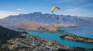 Queenstown wins international adventure conference