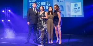 Rydges NZ takes out #1