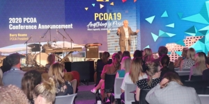 2020 PCOA will be held in Hobart