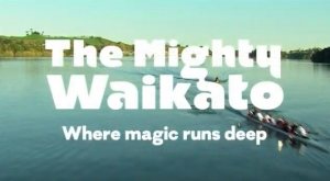 Mighty Waikato gets new brand
