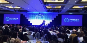 Corporate PA Summit 2019 - Cordis Hotel Auckland