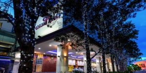Crowne Plaza goes electric