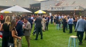 Melbourne's newest venue debuts at AIME