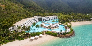 Hayman Island to reopen on 1 July