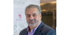 Rohit Talwar, CEO of Fast Future