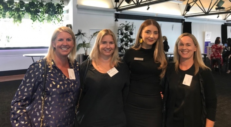 DMS connects Auckland buyers