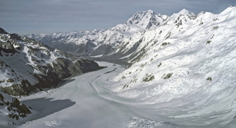 Skyline seeks feedback on Franz Josef Gondola