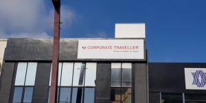 Corporate Traveller's fresh new 'shake up'