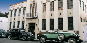 Hawke's Bay world-renowned for Art Deco Buildings