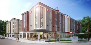 Wyndham expands NZ footprint with Ramada Suites on Auckland's North Shore