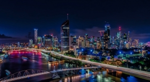 Brisbane stands tall in bid for global posture