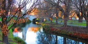 Christchurch, NZ