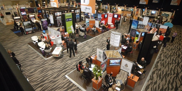 MEETINGS 2017 to put NZ on show