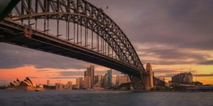 Business event to play big role in Aussie tourism