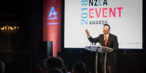 NZEA New Zealand Event Awards 2019 open for entries