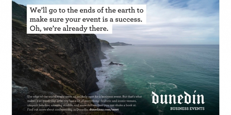 Dunedin Business Events
