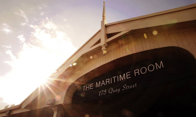 Photo courtesy of the Maritime Room Facebook page
