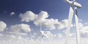 MCEC supports local wind farm