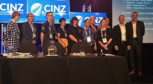 CINZ elects new board members
