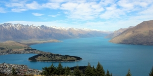 Changes afoot in Queenstown