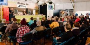 Fieldays Kitchen Theatre hosts star kiwi chefs