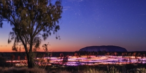 NT to showcase Uluru