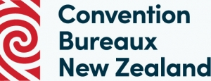 Convention Bureaux New Zealand Launch New Logo
