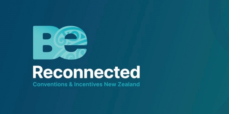 New look for Be Reconnected